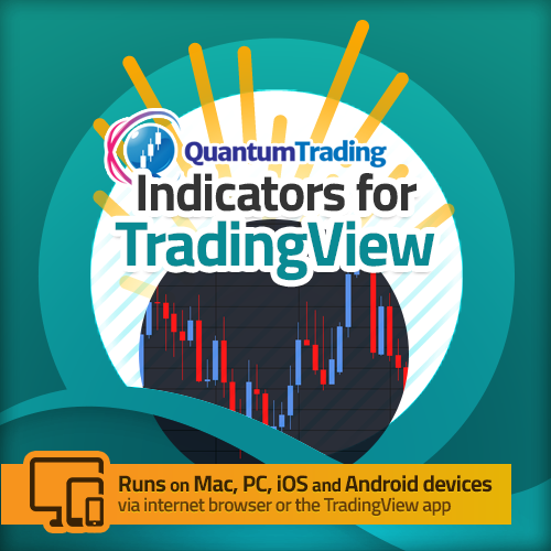 Quantum Trading Indicators for TradingView