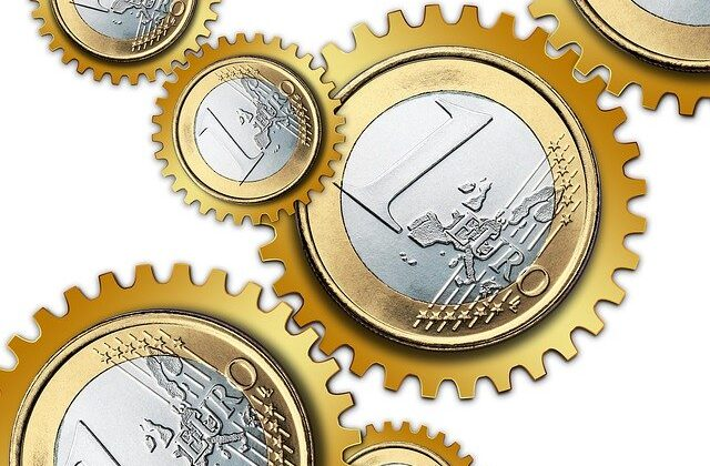 The euro falls on 'good' news – here's why!